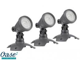 OASE Lunaqua 3 LED Set 3